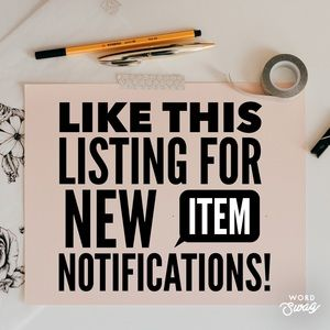 New listings are live in the Falonius closet!!! ✨✨